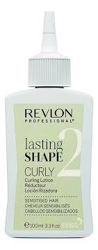 <b>Лосьон для завивки</b> чувствительных волос No 2 Lasting Shape ...