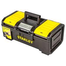 <b>Ящик для инструмента Stanley</b> 390х215х165 мм, пластик, цвет ...