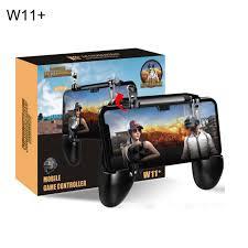 W11+ PUGB <b>Mobile</b> Game <b>Controller</b> Free Fire PUBG <b>Mobile</b> ...