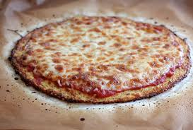 Image result for paleo cheese pizza