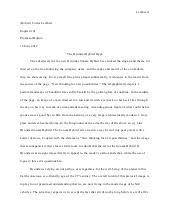 essay  ad analysis the hyundai hybrid hype june