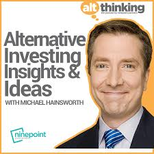 The Alt Thinking Podcast by Ninepoint Partners