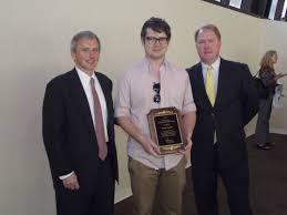 phuzz phest founder receives r philip hanes jr young philip pledger