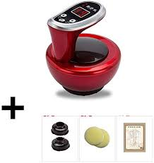 Amazon.co.jp: <b>Portable Electric</b> Cupping <b>Anti</b>-<b>Cellulite</b> Deep ...