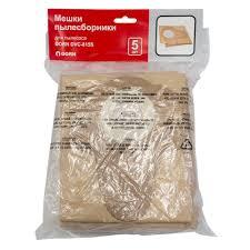 <b>Мешки для пылесоса</b> 30 л 5 шт DORN