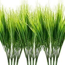 artificial grass plant - Amazon.co.uk
