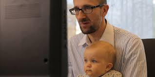 eye tracking in infant and child research