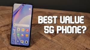 <b>Xiaomi Mi 10T</b> Lite - Is this the best value <b>5G</b> phone? - YouTube