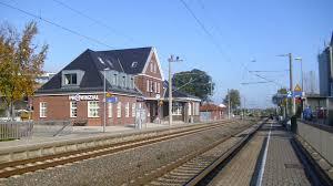 Bordesholm station