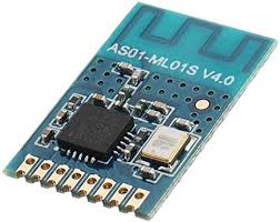 ILS - <b>2.4GHz nRF24L01P RF</b> Wireless Module For: Amazon.co.uk ...