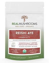 100pcs dried lingzhi reishi mushrooms ganoderma lucidum