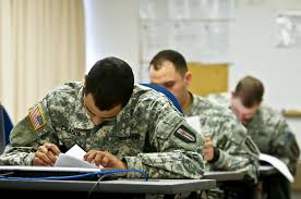 army nco projects new writing test leader course