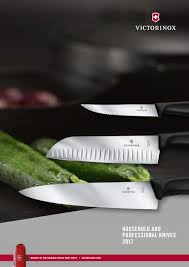 <b>Victorinox</b> Cutlery 2017 by Artena Presents - issuu