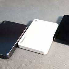 Обзор трех внешних <b>дисков Toshiba</b> Canvio: Basics, Advance ...