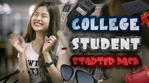 how to survive college college student starter pack jinnyboytv how to survive college college student starter pack jinnyboytv