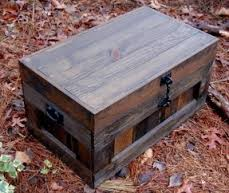 recycled pallet chest toy box coffee table pallet furniture diy chest coffee table multifunction furniture