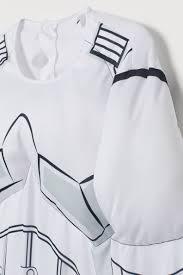 <b>Stormtrooper</b> costume - White/<b>Star Wars</b> - <b>Men</b> | H&M