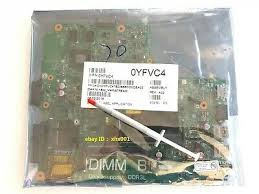 NEW DELL INSPIRON 14 3437 5437 LAPTOP MOTHERBOARD I5 ...