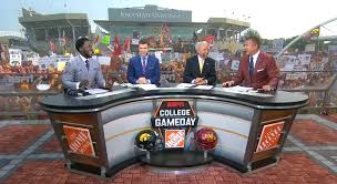 ESPN College GameDay rewind: All the updates from Iowa State ...