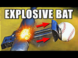 Trying to Catch a 1,000 MPH <b>Baseball</b> - Smarter Every Day 247 ...