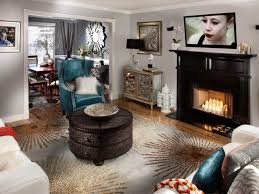 10 способов сделать гостиную своим отражением — Roomble.com