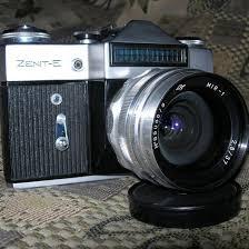 Фотоаппарат <b>Зенит</b>-Е и Мир-1(объектив) – купить в Москве, цена ...