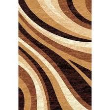Прямоугольный <b>ковёр Laguna d234</b>, 60 х 110 см, цвет <b>beige</b> ...