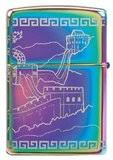 Zippo Classic <b>Multi Color</b> (49045) | <b>зажигалка</b> ZIPPO купить оригинал