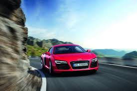 new car releases 2013 ukAudi Releases UK Pricing for 2013 R8 Coupe and Spyder Facelift