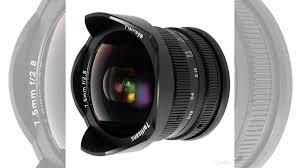 <b>Объектив 7Artisans</b> 7.5mm F2.8 <b>Sony</b> Fisheye <b>E</b>-<b>mount</b> купить в ...