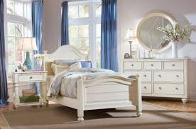 mesmerizing antique white polished wood bedroom furniture sets the featuring single low profile bed frames with curved headboard and vintage white dresser antique bedroom furniture vintage