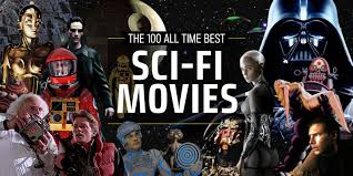 100 Best Sci Fi Movies of All Time - Best Science Fiction Films Ever ...