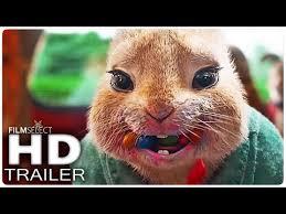 PETER <b>RABBIT</b> - Official Trailer (HD) - YouTube