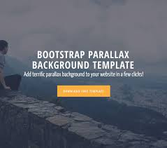 best html5 video background bootstrap templates of 2017 bootstrap parallax template