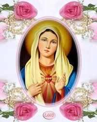 Resultado de imagen para maria madre de misericordia