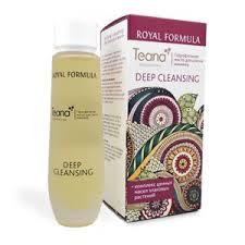 <b>Гидрофильное масло</b> для лица Teana Deep Cleansing | Отзывы ...