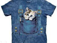 <b>Cat T</b>-<b>Shirts</b>