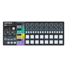 <b>MIDI контроллер Arturia BeatStep Pro</b> Edition, черный — купить в ...
