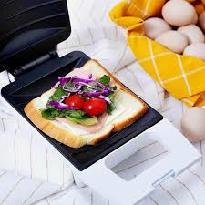 <b>Бутербродница Xiaomi Pinlo Mini</b> Sandwich Machine