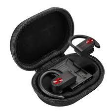 BlitzWolf® AIRAUX AA-UM2 TWS <b>bluetooth</b> 5.0 <b>Ear Hook Earphone</b> ...