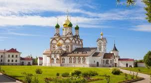 Гостиница <b>Троице</b>-<b>Сергиев Варницкий мужской монастырь</b> ...