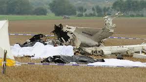आस्ट्रेलिया मे विमान हादसा ; 5 के मरने की आशंका
