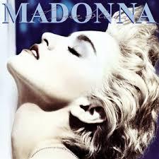 <b>True</b> Blue (<b>Madonna</b> album) - Wikipedia