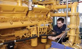 Preventive Maintenance Products for <b>Cat</b>® <b>Natural</b> Gas Engines