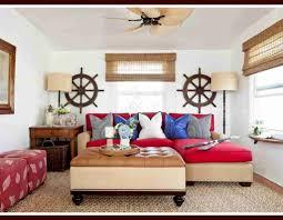 Nautical Decor Living Room Living Room Nautical Living Room Ideas Interior Decoration And