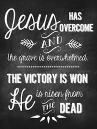 Jesus quotes | easter quotes | Pinterest | Jesus, It Is Well and ... via Relatably.com