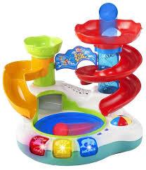 Интерактивная <b>развивающая игрушка Bright Starts</b> Аквапарк ...
