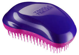 Tangle Teezer <b>Расческа</b> The <b>Original Plum</b> Delicious, пурпурно ...