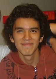 Luis Fernando Orozco (Cali, Valle del Cauca, Colombia; 5 de agosto de 1987) ... - Luis_Fernando_Orozco