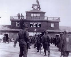 「1945, american forces liberated concentration camp」の画像検索結果